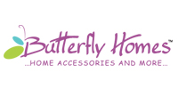 butterfly homes